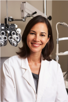 Eye Exams for the Aging Eye