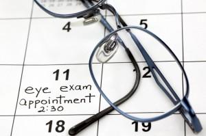 Eye Exams Cambridge MA