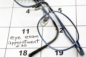 Eye Exams Topsfield MA