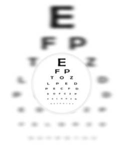 contact-lens-fitting-exisiting-wearers-eye-chart