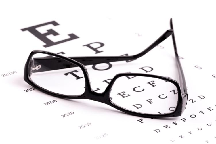 Eye Exam Time Parrelli Optical